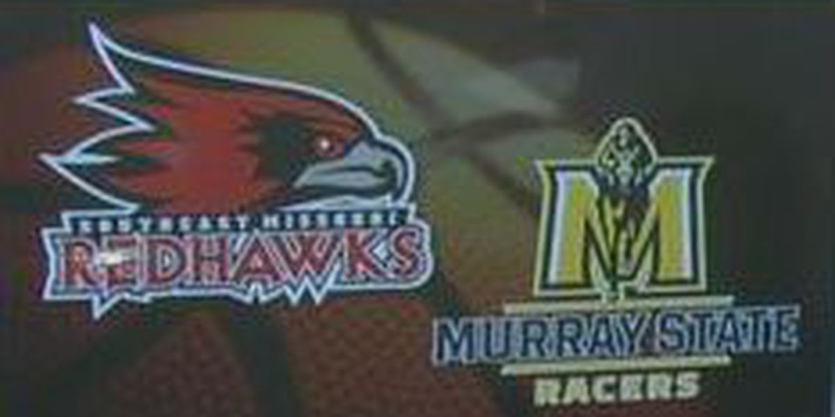 Murray State men's basketball gets the win over SEMO