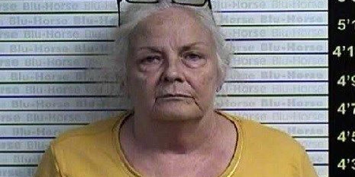Mayfield, KY woman arrested on drug charges