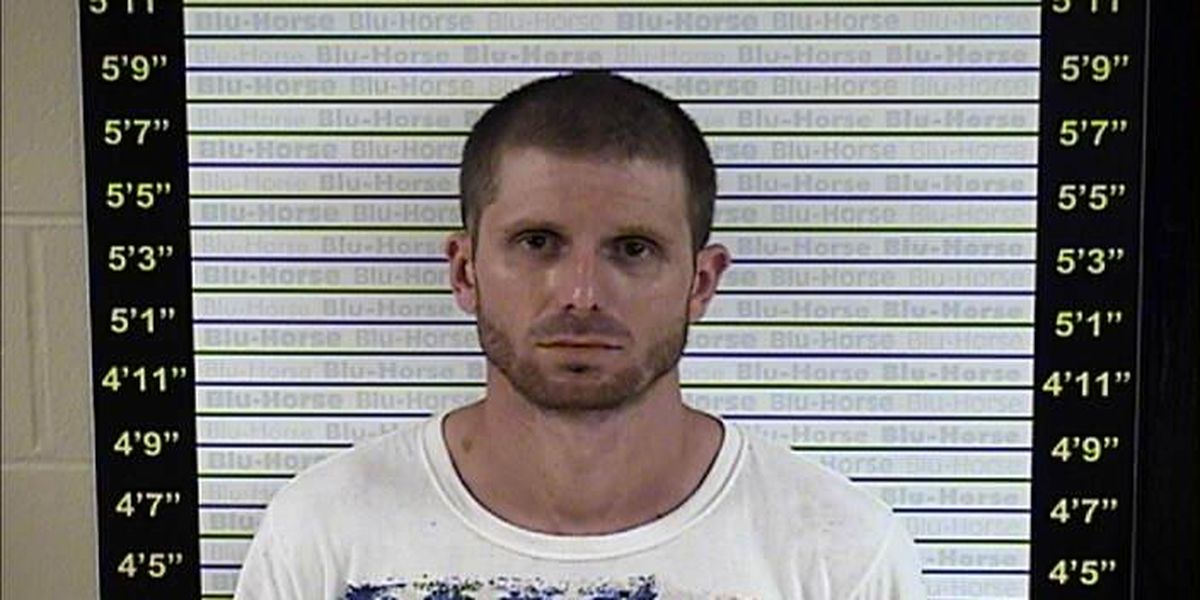 Man facing meth charge after deputies called to home