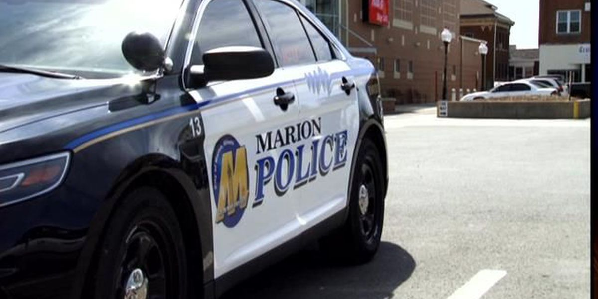 6 arrested by Marion's Narcotics Unit