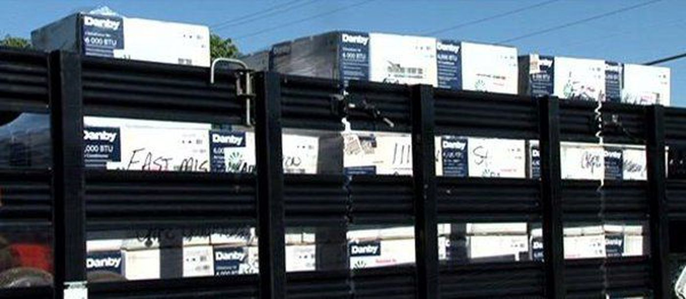 50 Air Conditioners Donated To East Missouri Action Agency