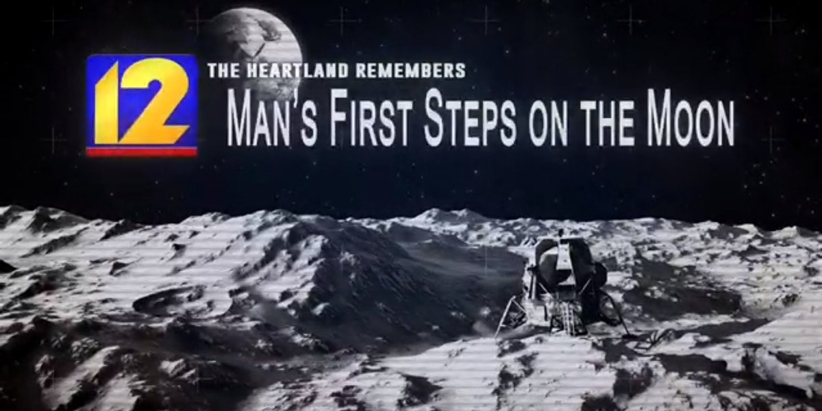 A look back: 50th anniversary of the moon landing