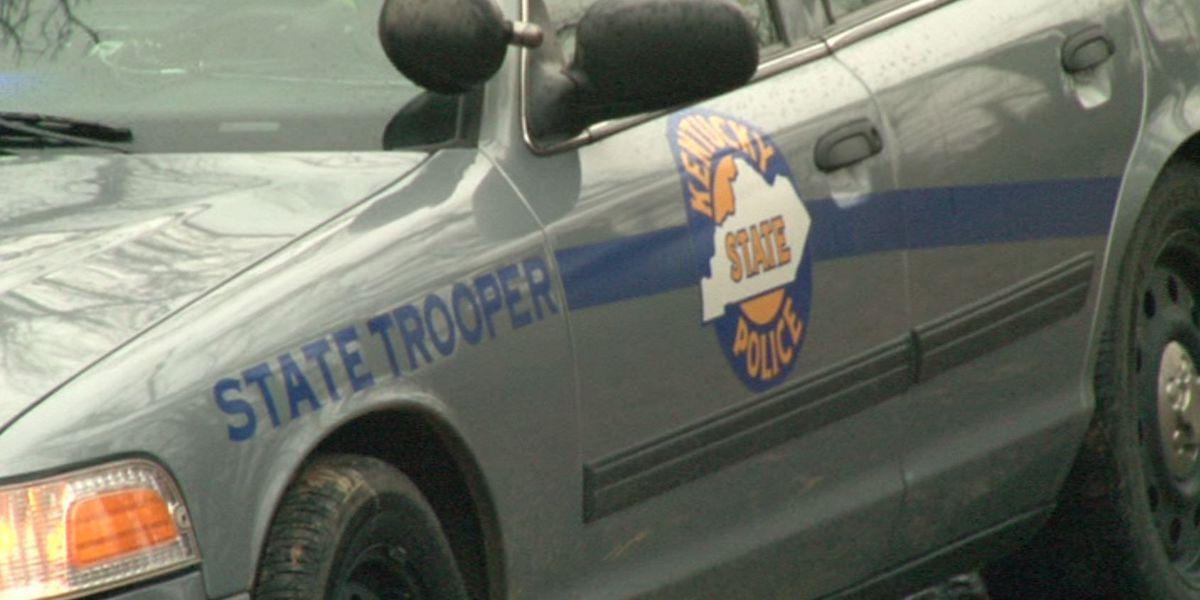 Man arrested on theft, drug charges in Hartford, KY
