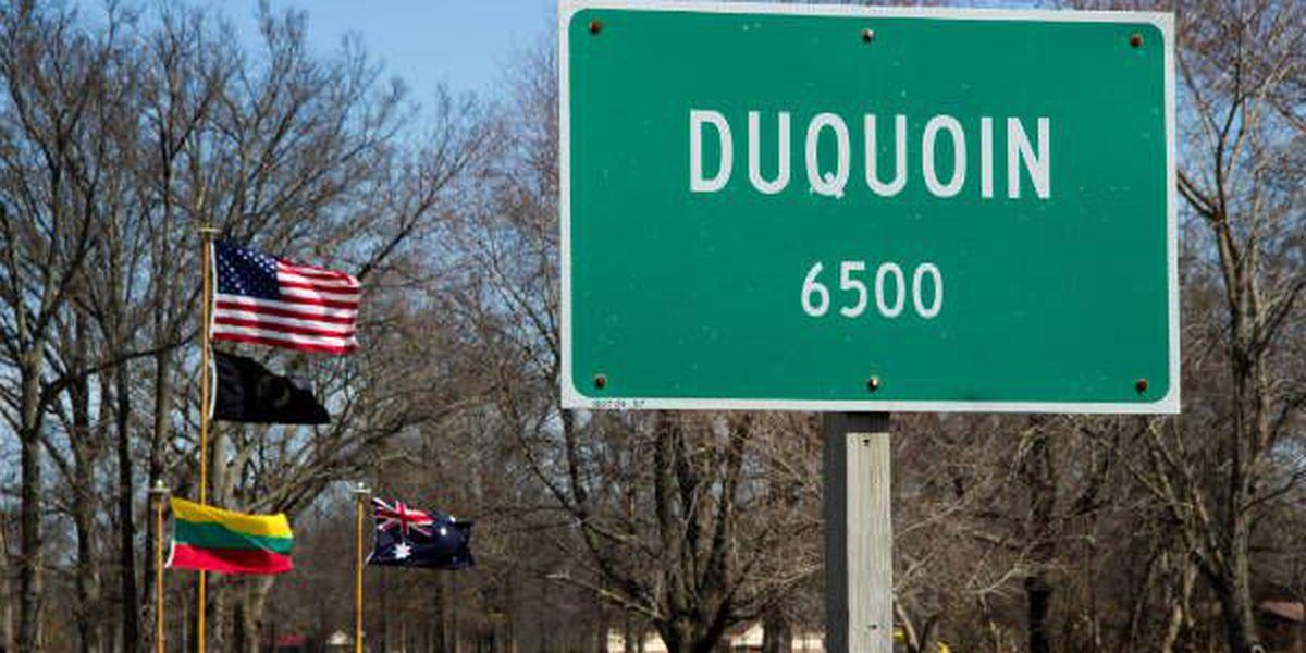 DuQuoin brewery tastes success