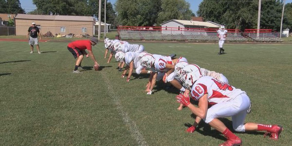 Chaffee and Scott City celebrate 50th anniversary of rivalry