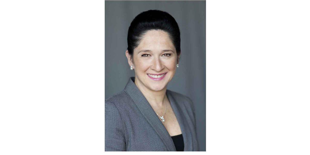 Comptroller Susana Mendoza is keynote speaker at Celebrate Women reception