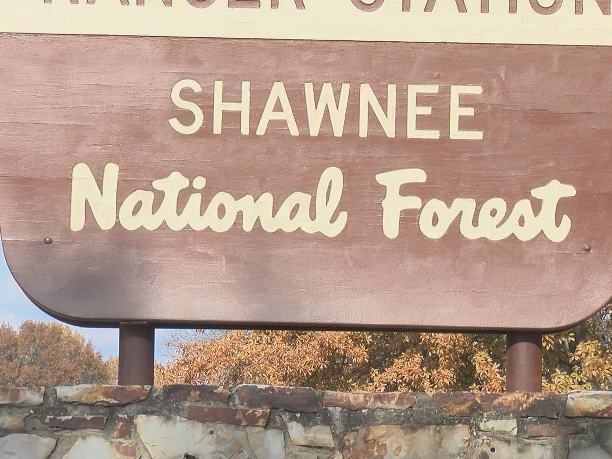 Shawnee National Forest to host Oakwood Bottoms Open House