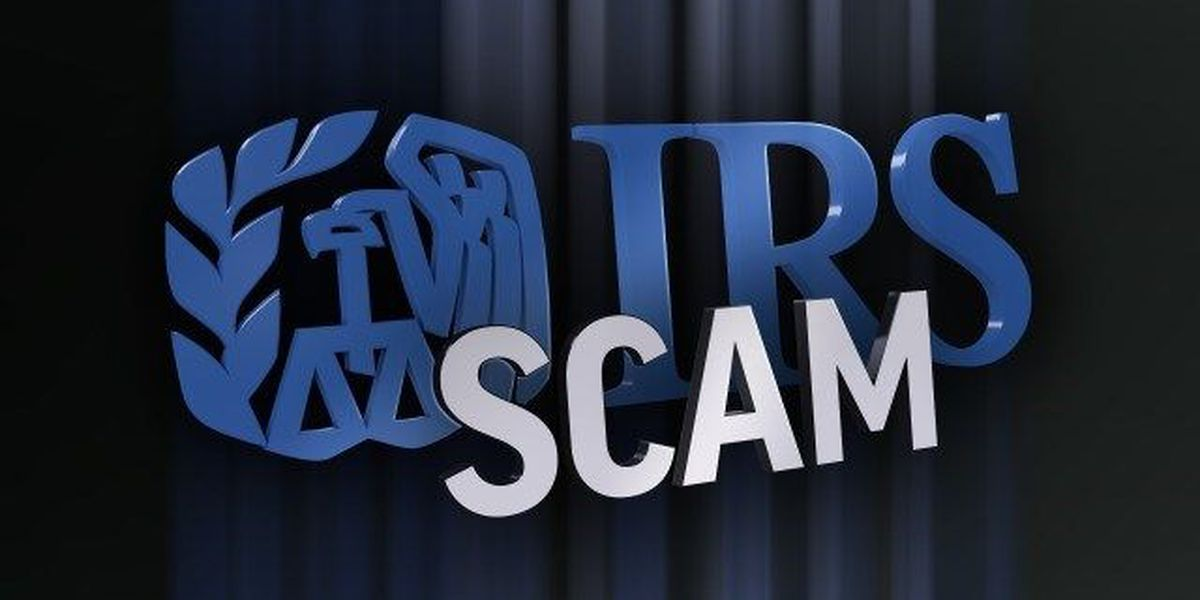 """""""IRS"""" Scam making the rounds in Union County"""