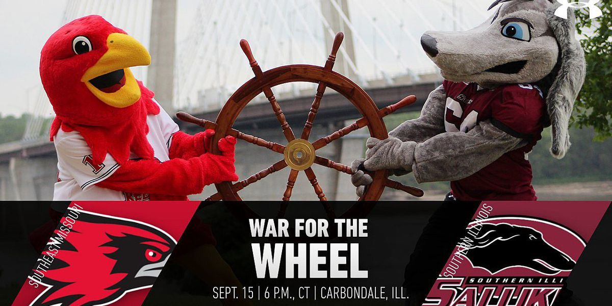 8/28/18 - War For The Wheel