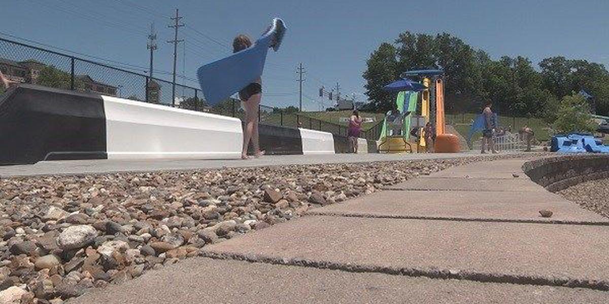 Cape Splash water park goes through thorough water slide checks