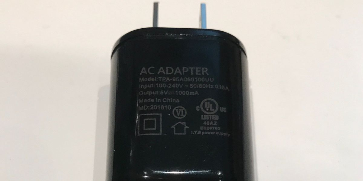 Barnes & Noble recalls power adapters sold with NOOK tablet