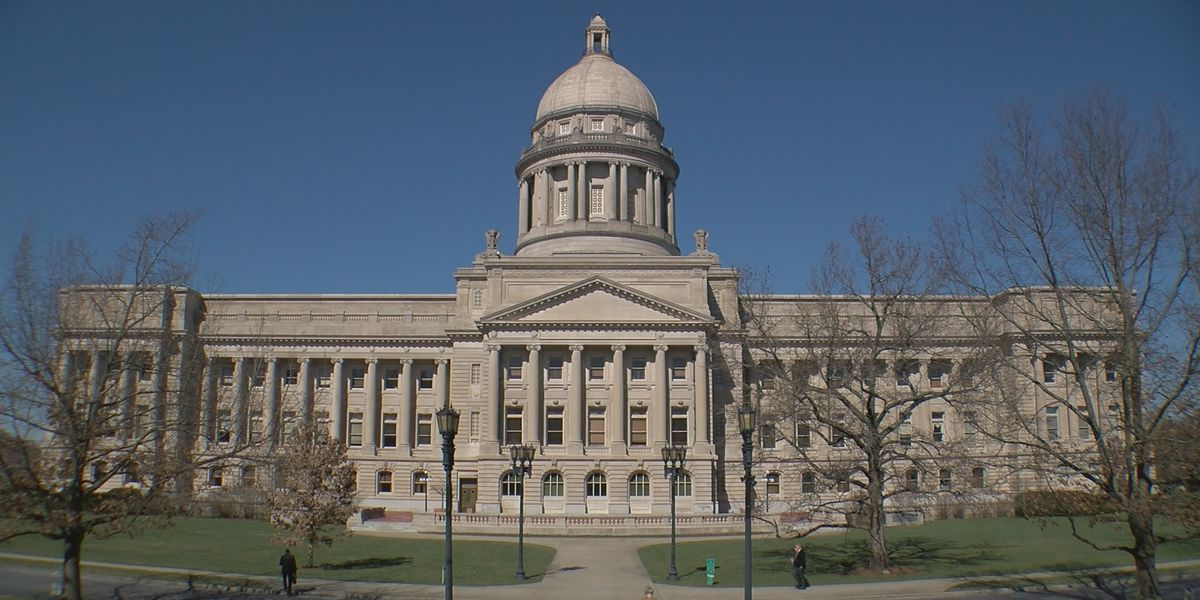 KY House passes fetal heartbeat bill