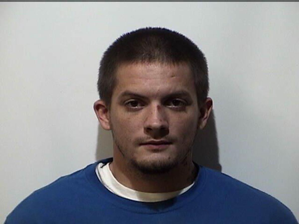 Western KY man charged with rape of a minor