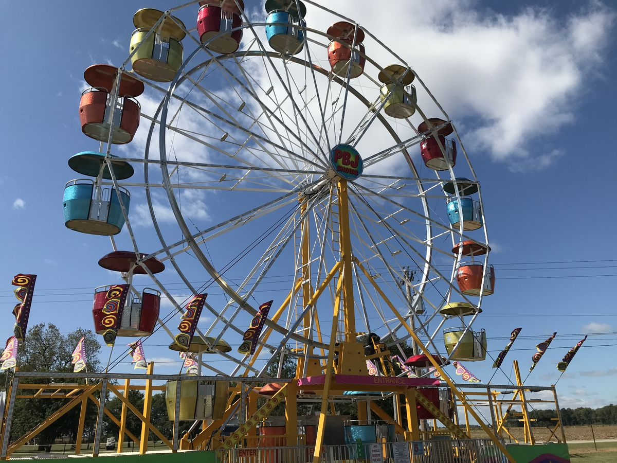 76th annual Sikeston American Legion Cotton Carnival continues during pandemic