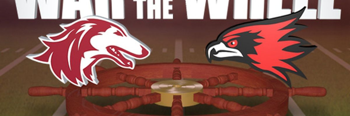 'War for the Wheel' game attendance reduced to team families only; will air on KFVS12