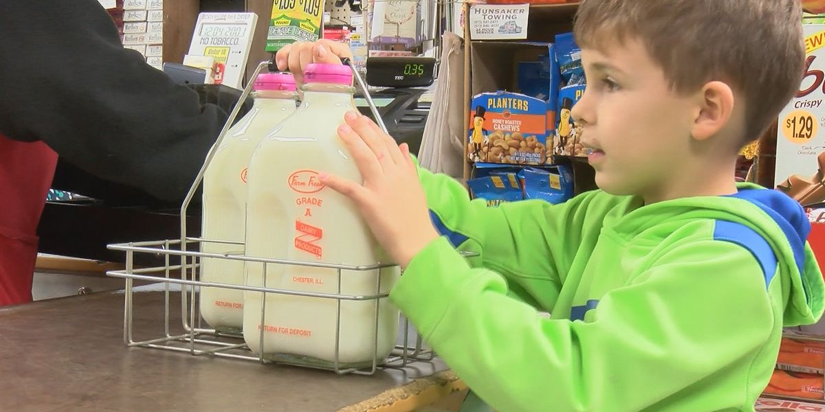 Southern Ill. dairy closure to impact 'Farm Fresh' stores, customers