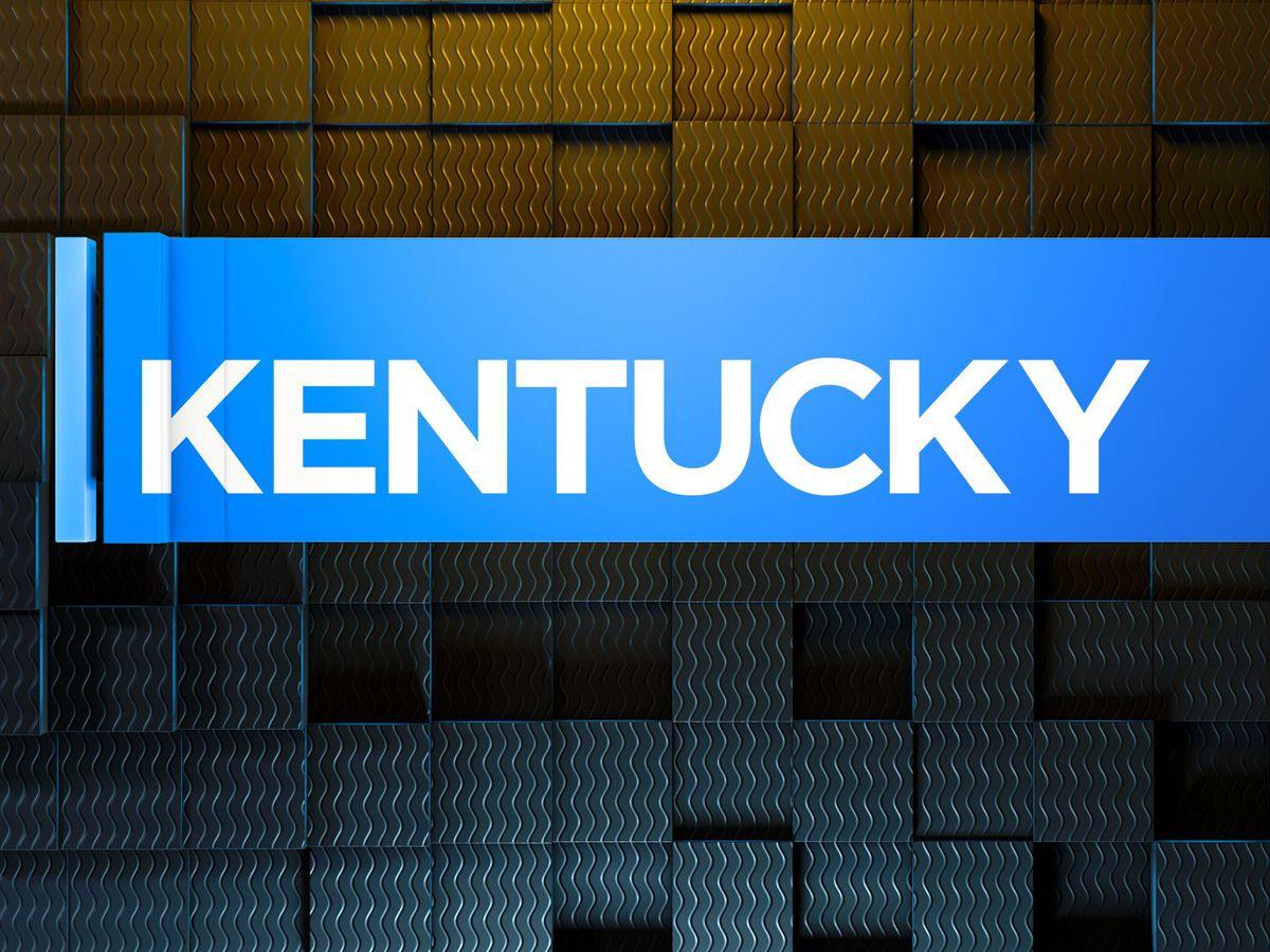 Drought declarations issued across Kentucky
