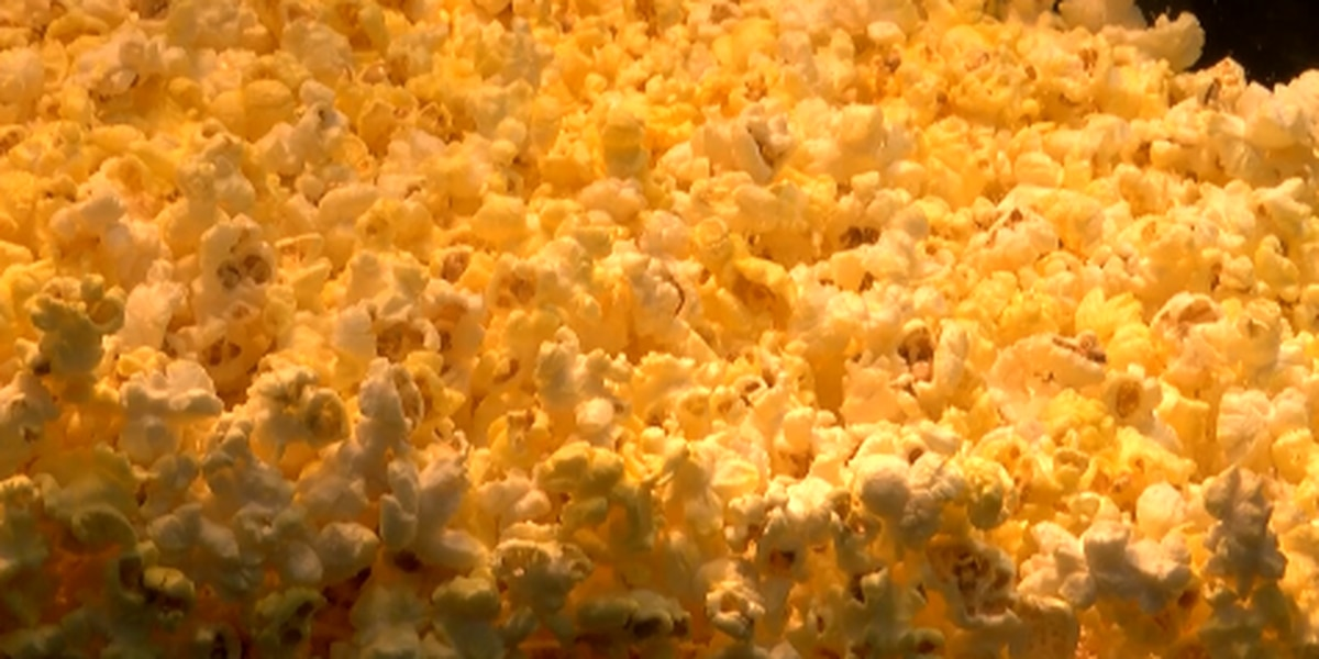 Pop-up movie event in Cape Girardeau postponed due to weather