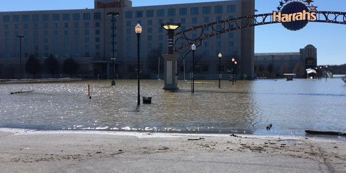 Metropolis takes financial hit in tourism dollars due to flooding
