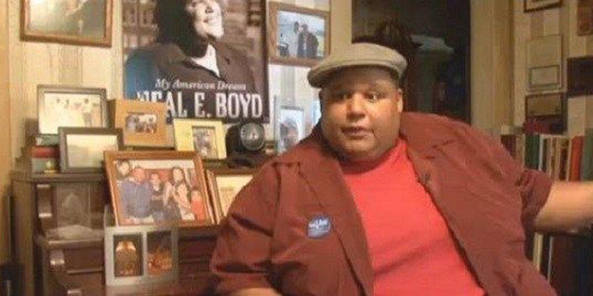 Neal E. Boyd, America's Got Talent winner, Sikeston native passes away at 42