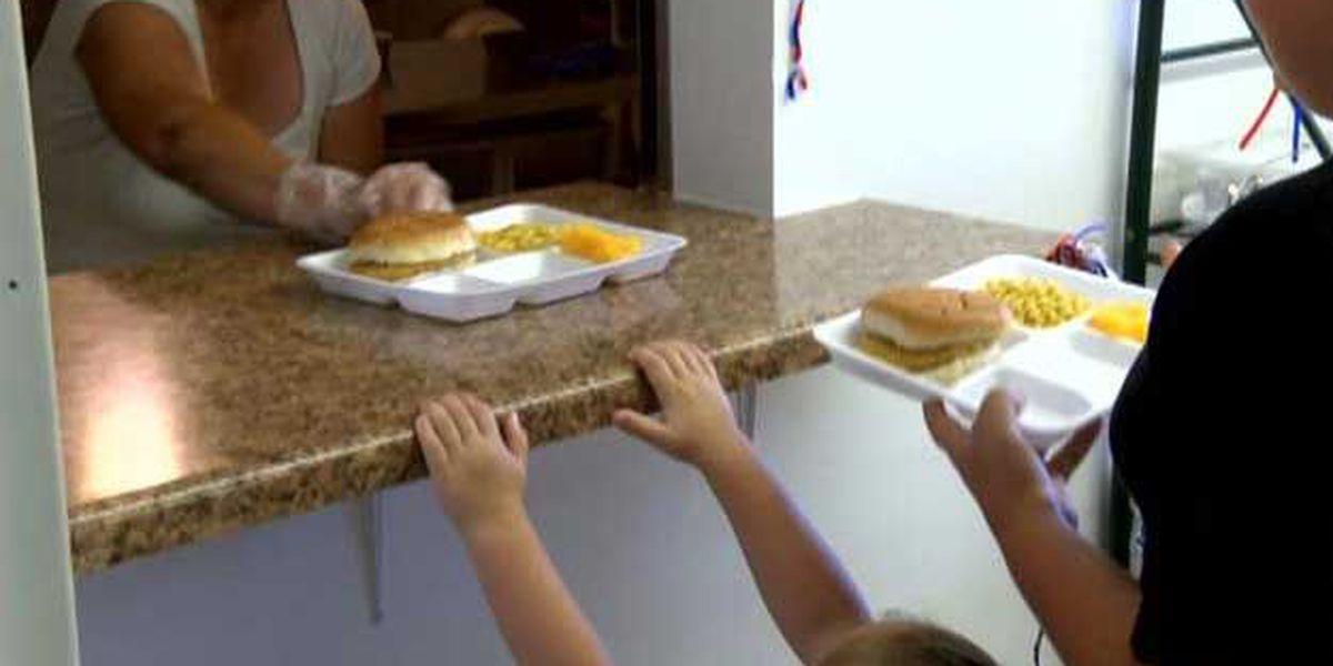 Summer lunch program opens kitchen in Murphysboro, IL