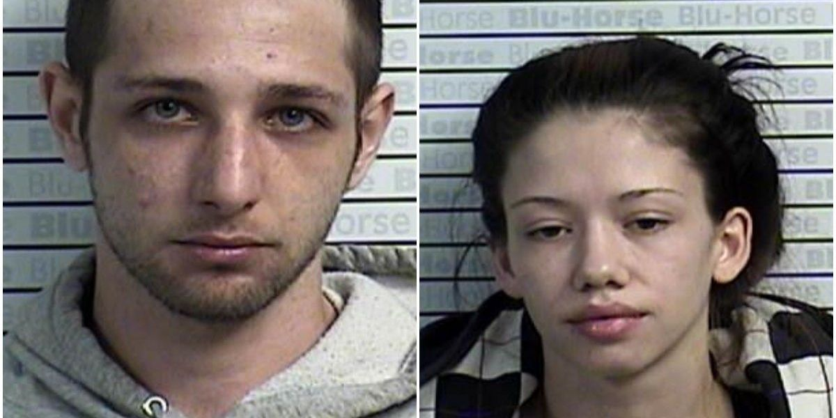 2 arrested for marijuana grow operation in Graves Co., KY