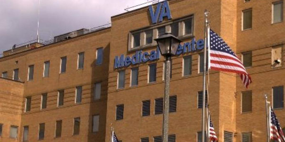 Death of veteran at W.Va. VA hospital ruled homicide
