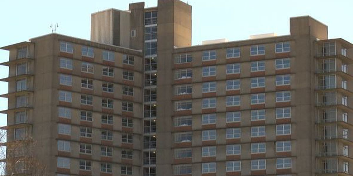 SIU Carbondale student housing to be consolidated to west side