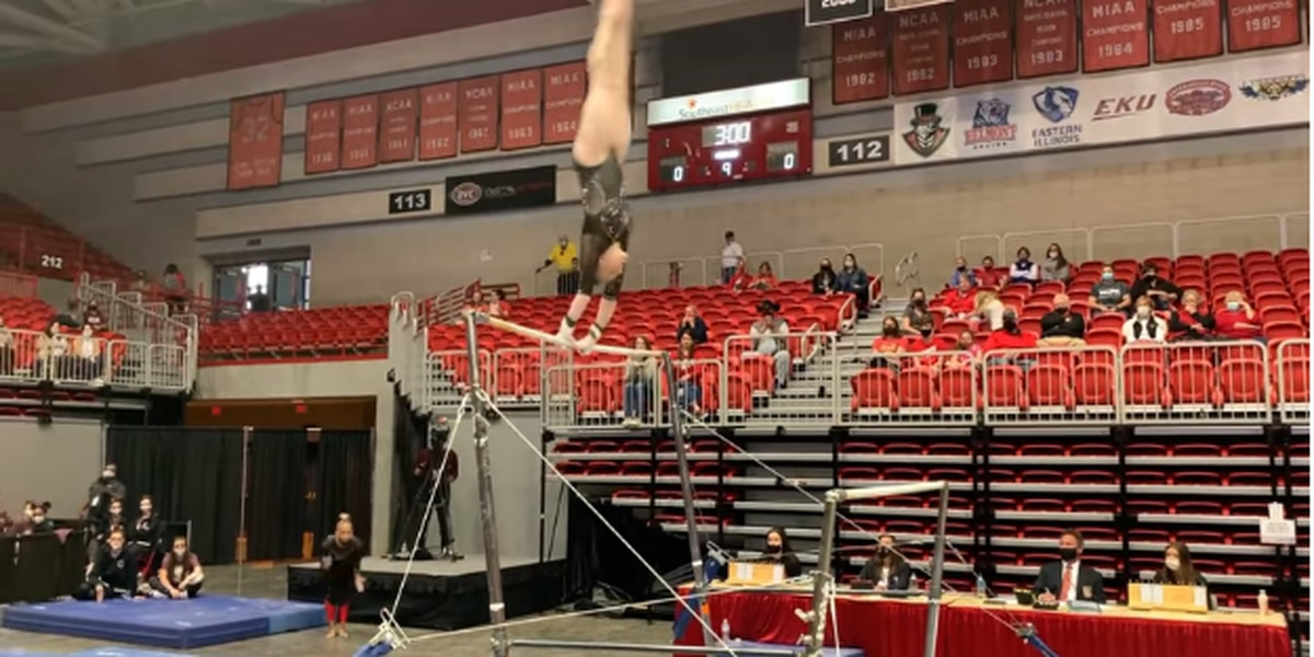Redhawks earn 2021 USA Gymnastics Women's Collegiate National Championship