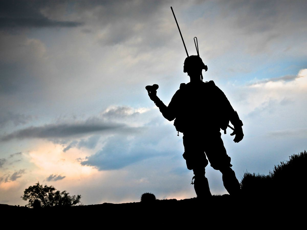 Fort Campbell soldier tests positive for COVID-19