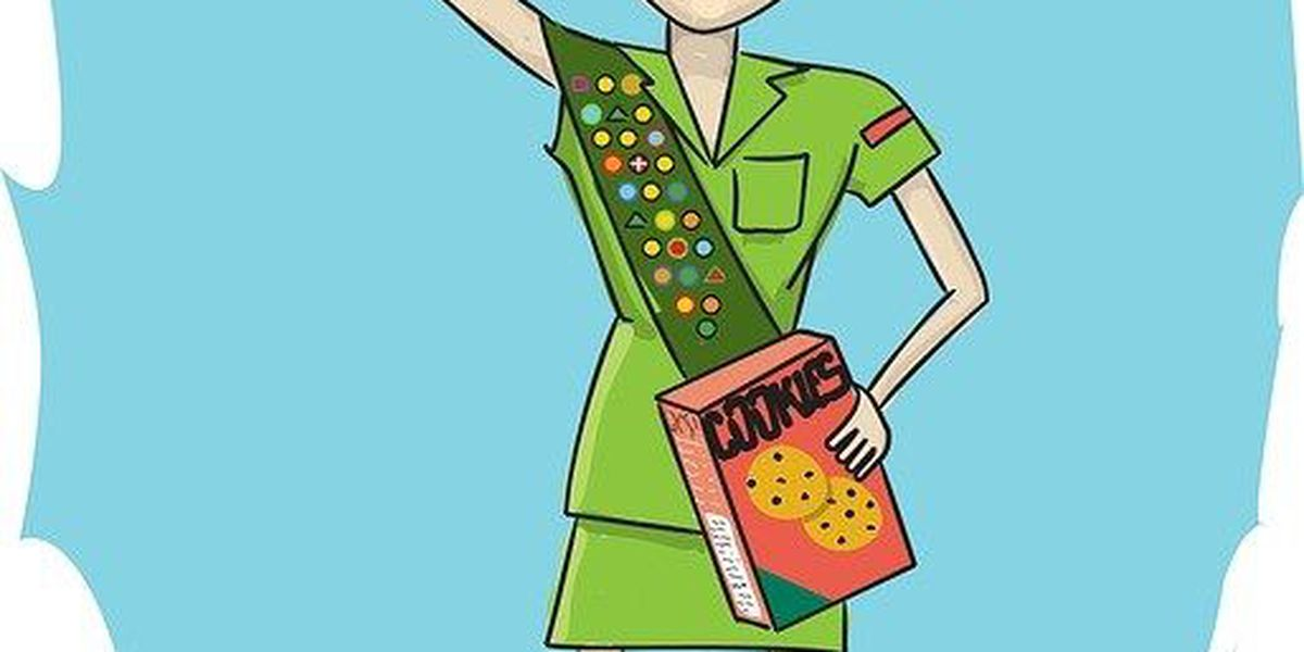 Girl Scouts of the Missouri Heartland begin 2018 Girl Scout Cookie season