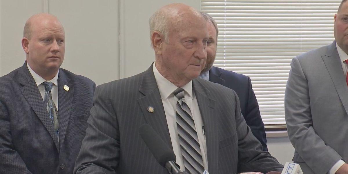 KY lawmaker admits to using marijuana during medical marijuana debate