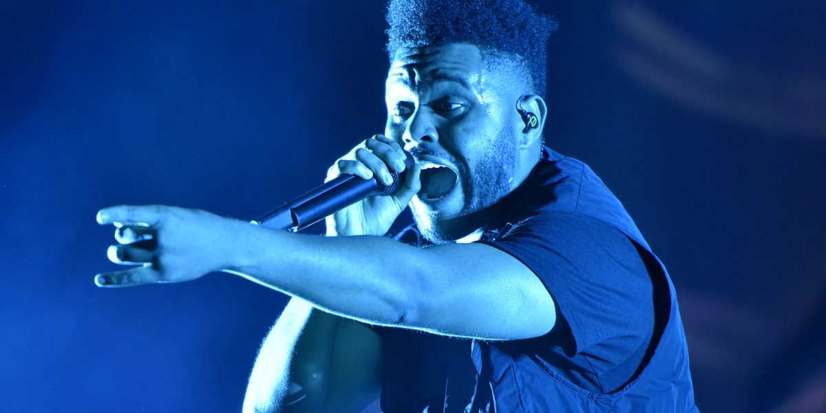 The Weeknd to headline the Pepsi Super Bowl halftime show
