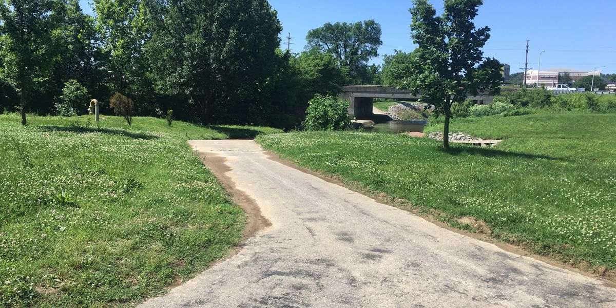 Police increase patrols at Cape Girardeau trail