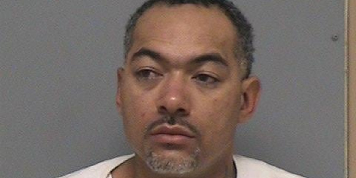Man arrested during shots fired investigation in Mt. Vernon