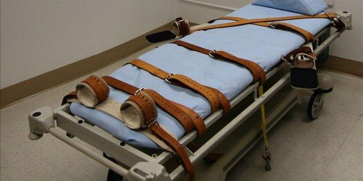 Centene-bought pharmacy won't give Missouri execution drugs