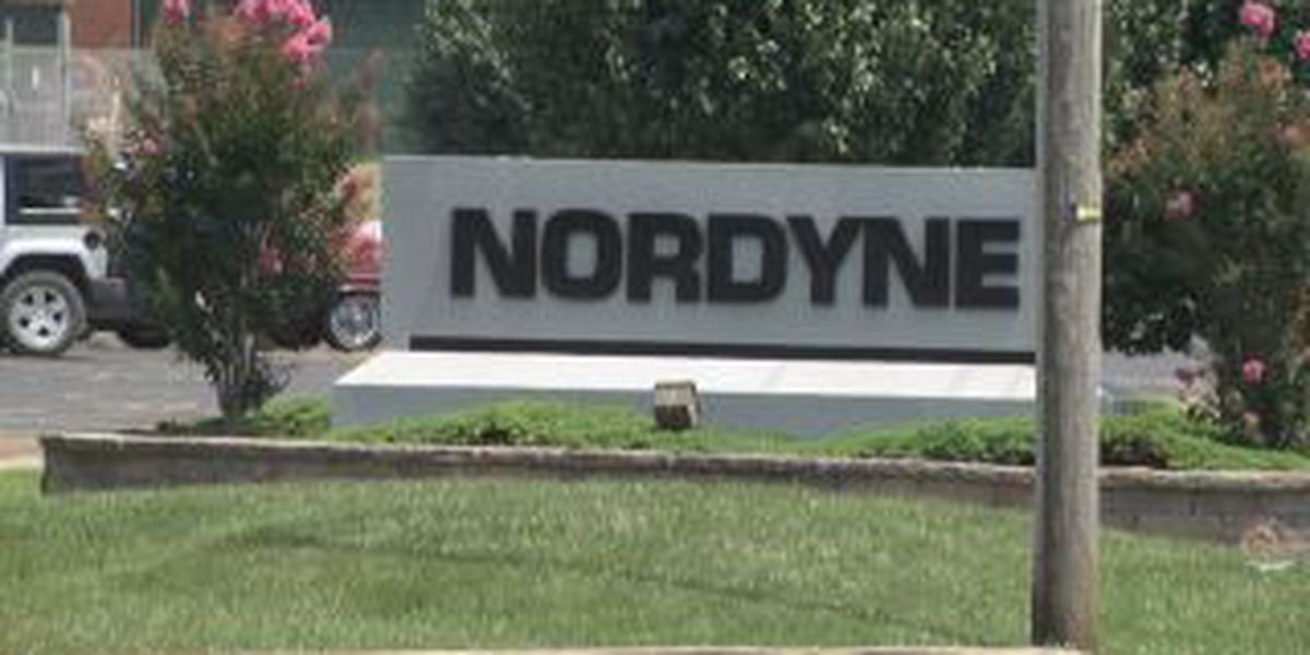 Families affected by Nordyne closure in Poplar Bluff react