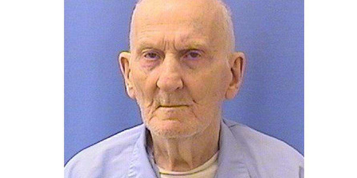 Illinois man, 80, released in 1960 triple-killing