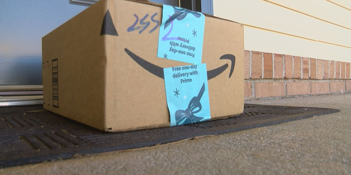 Possible mail tampering, package thefts reported in Jackson, Mo.