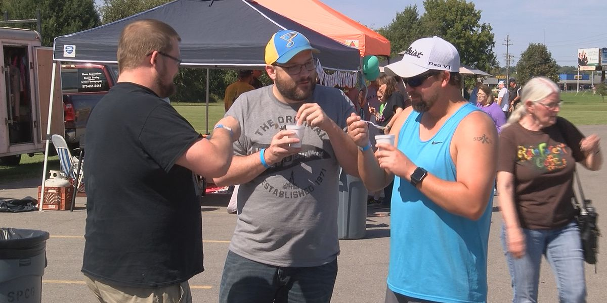 Chili cook off raises thousands for Humane Society