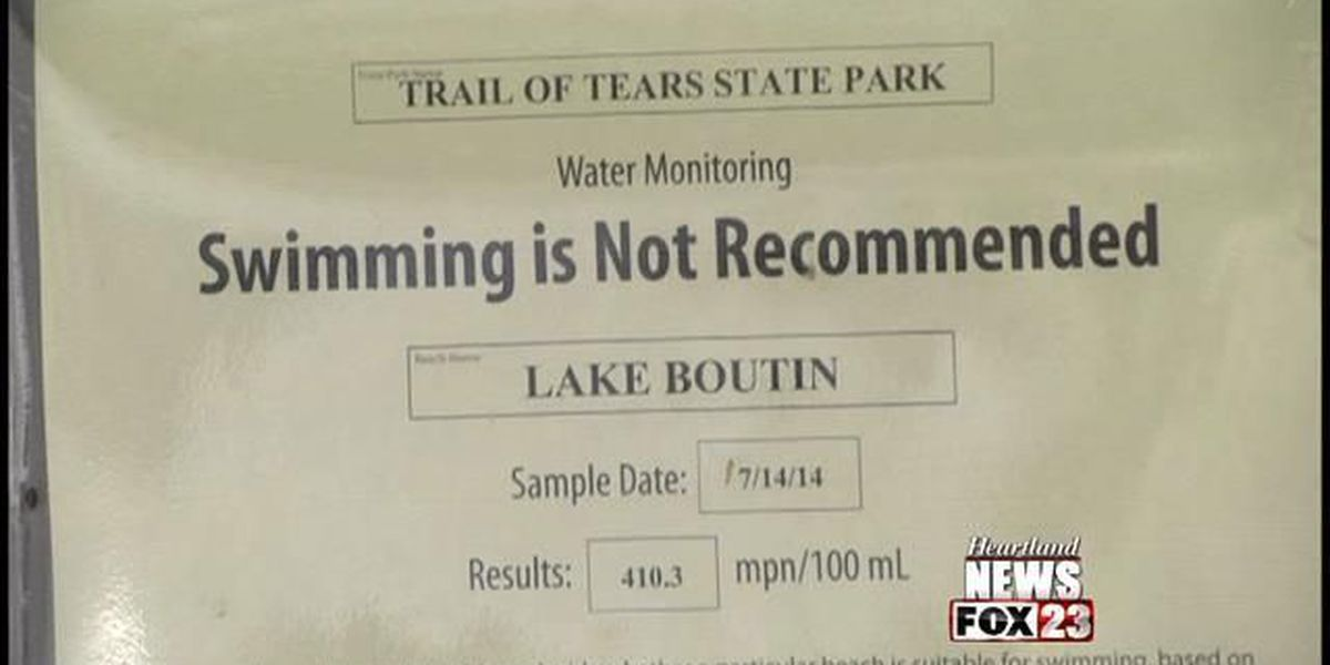 Advisory lifted at Lake Boutin after high E. coli levels