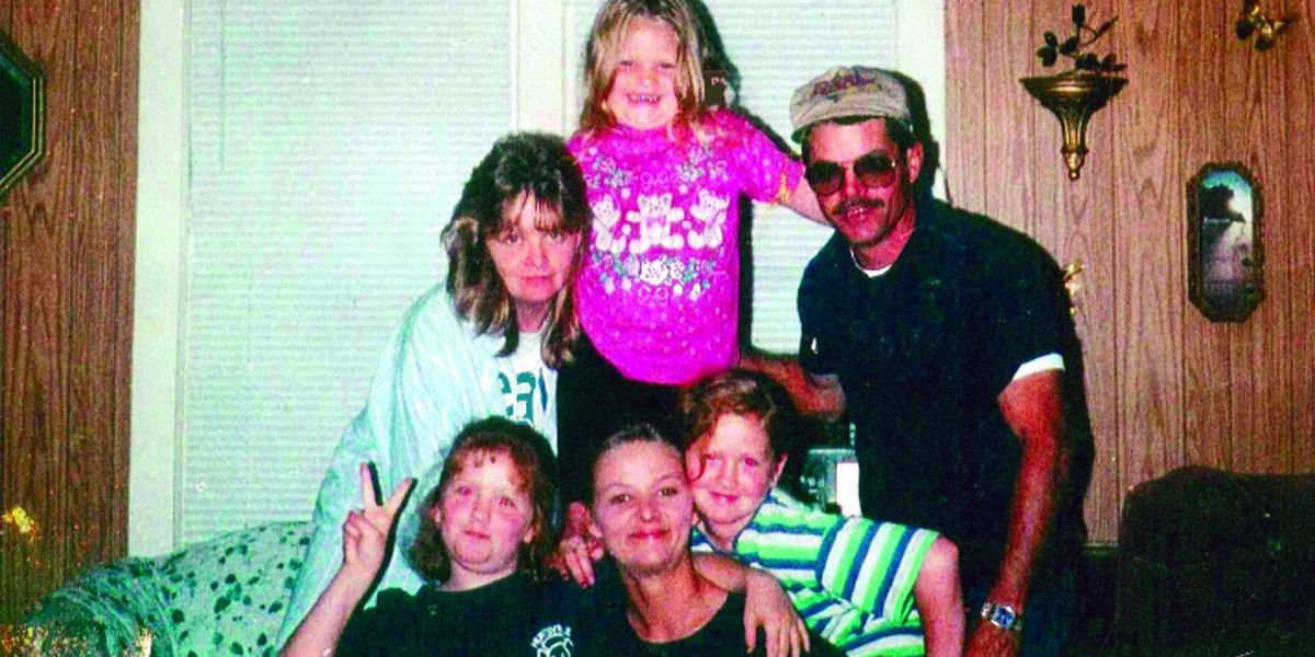 'My father was a serial killer': Robert Brashers' daughter speaks out