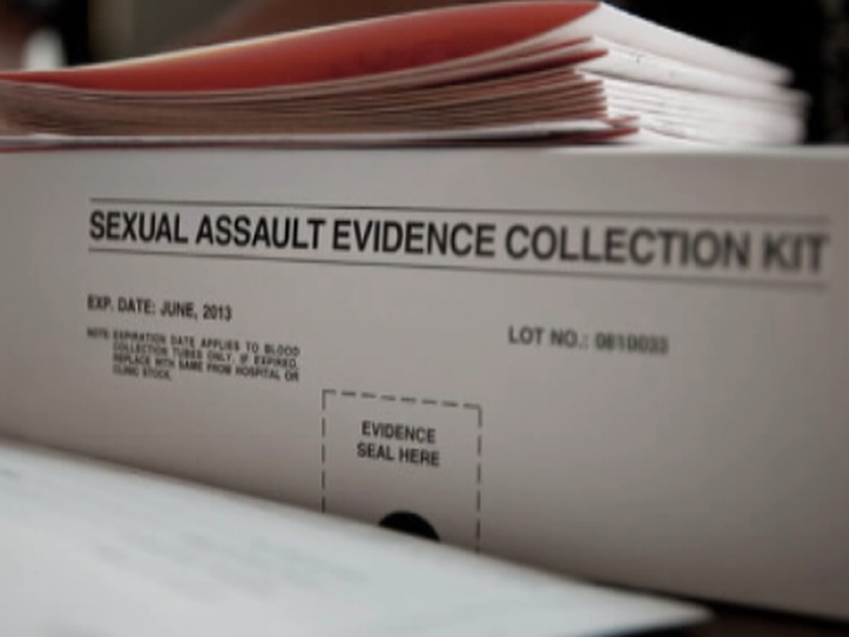 Missouri and Illinois take part in justice for victims of rape
