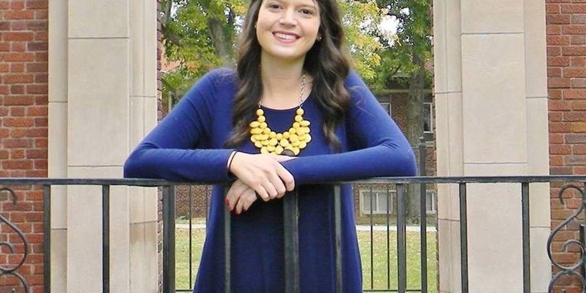 Murray State student recognized as Kentucky Colonel