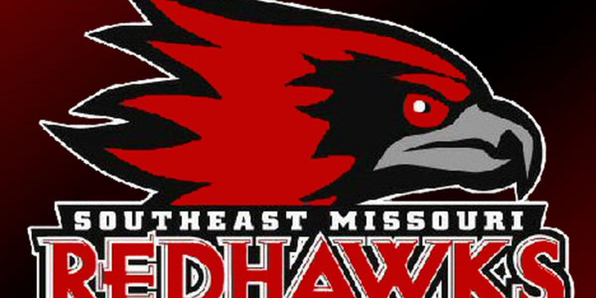 Santacaterina exits after injury as Redhawks fall in season opener 48-21