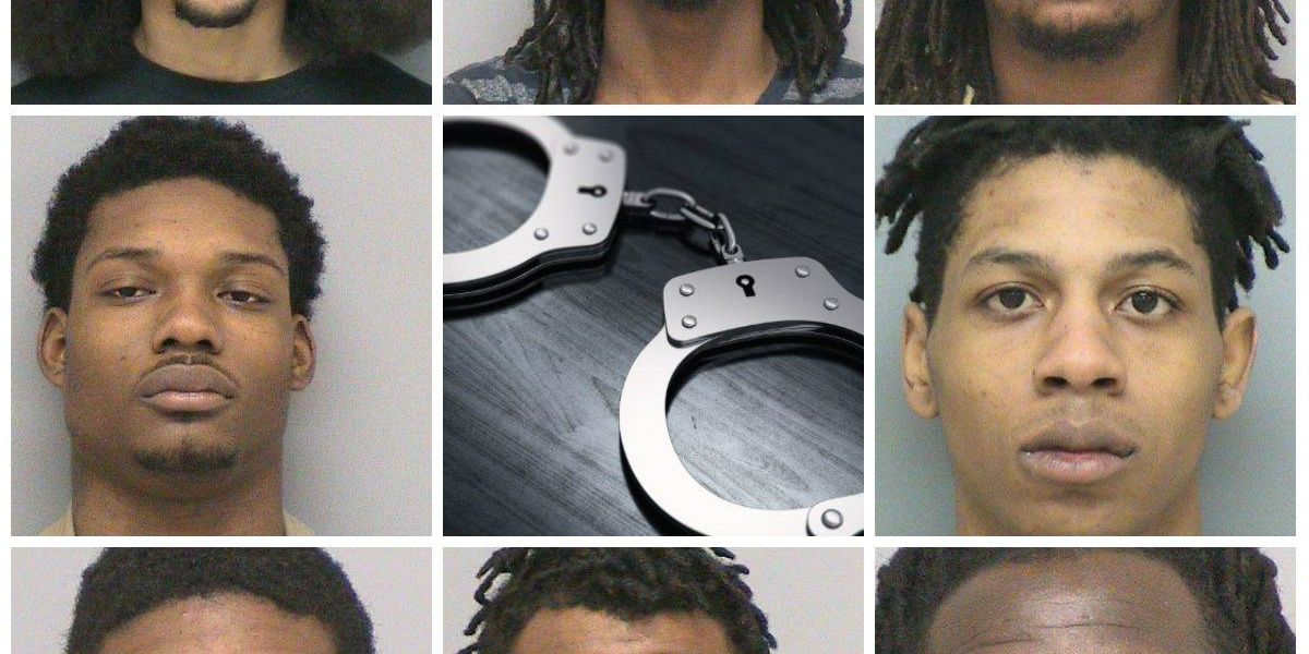 8 people indicted in connection to Mount Vernon murder investigation