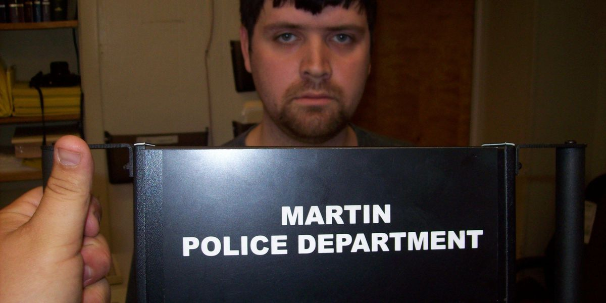 TN man charged with sexual solicitation of a minor