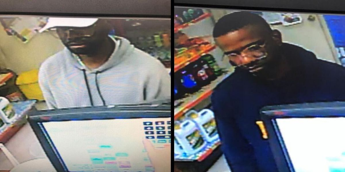 Police looking for man accused of buying lottery tickets with stolen card at different Mo. locations
