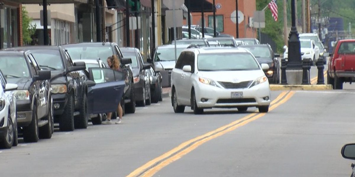 Events in downtown Cape Girardeau to bring more traffic