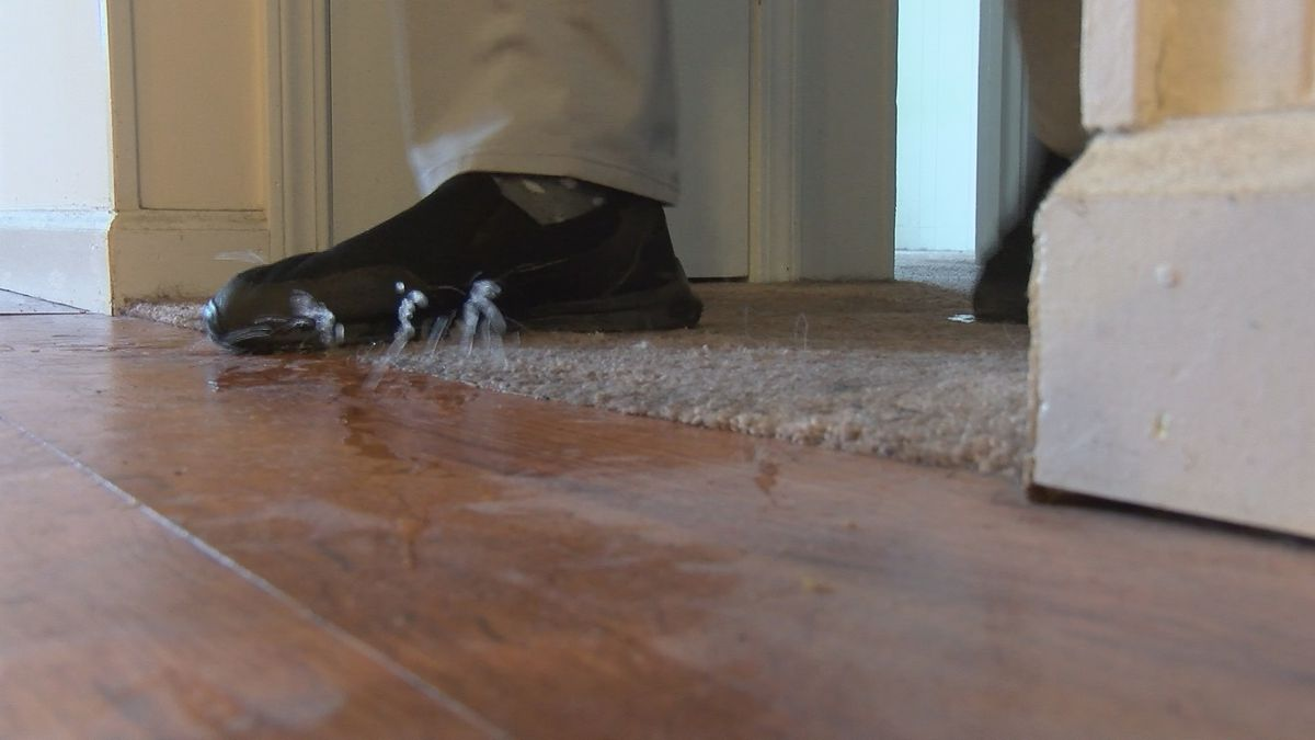 How to prevent basements leaks before the next storm